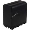 Powery Utángyártott akku Sony videokamera GV-A100 (videokamera Walkman) 10400mAh
