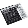 Powery Utángyártott akku Samsung típus B105BK