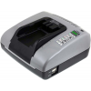 Powery akkutöltő USB kimenettel Black & Decker típus HPB14