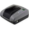 Powery akkutöltő USB kimenettel szerszámgép Black&Decker típus LB20