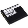 Powery Utángyártott akku Kodak EasyShare M530
