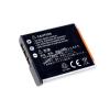 Powery Utángyártott akku Sony Cyber-shot DSC-W30