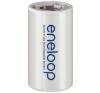 Sanyo Eneloop elemátalakító AA -> C (ceruzából baby) típus NCS-TG-C tölthető elem