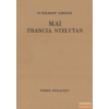 Terra Mai francia nyelvtan