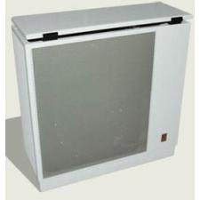 FÉG Fég GF-30 Parapetes Öntvény gázkonvektor fűtőtest, radiátor