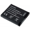 Powery Utángyártott akku Panasonic Lumix DMC-FS50P