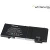 Whitenergy Premium Apple MacBook A1322 10.8V Li-Ion 5400mAh fekete akkumulátor