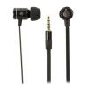 A+ SE58 fülhallgató, Fekete (SEB58B)