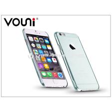 Vouni Apple iPhone 6/6S szilikon hátlap - Vouni Pure - crystal blue tok és táska