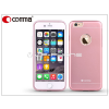 Comma Apple iPhone 6/6S hátlap - Comma Zeus - rose pink