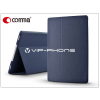 Comma Apple iPad Pro védőtok (Book Case) on/off funkcióval - Comma Elegant Series - jewelry blue