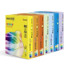 Maestro Photocopying paper: Maestro Color A4 intense (golden yellow 40) ppk2600221