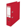 ESSELTE Lever arch file: Esselte Vivida No.1  A4  mechanism 75 mm  red 4049793030623