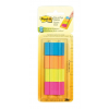 3M-POST-IT Tags POST-IT® (671/3)  in dispenser (672-P1)  paper  25  4x38mm  4x50 cards  ass 051135810712