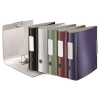 Leitz Lever arch file: Leitz 180° Active Style  75mm  white 4002432104567