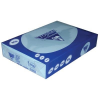 Clairefontaine Papier xero A4 80g wiśniowy 3329685178208