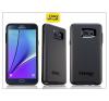 Otterbox Samsung SM-N920 Galaxy Note 5 védőtok - OtterBox Symmetry - black tok és táska