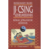 Magyar Könyvklub Ji-Csing szerelmeseknek