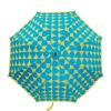 BODYGUARD esernyő cseppek zöld