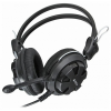 A4Tech HS-28 Headset (fekete) A4TechHS28BLACK