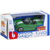 BBurago Bburago: utcai autók 1:43 - Shelby Series One
