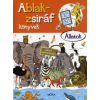Somlai János Ablak-Zsiráf könyvek - Állatok