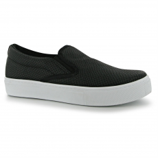 Fabric Tornacipő Fabric Hustle Slip On női