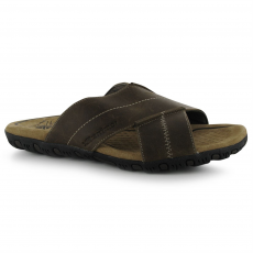 Karrimor Strand papucs Karrimor Lounge Slide Leather fér.
