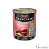 Na An.Grancarno Sensitiv 800g, 82417 marha+burgonya