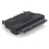 DELOCK Adapter SATA 22pin female -> Micro SATA male 16pin - 61695