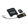 Kingston Card MICRO SD Kingston 32GB G2 USB reader CL10