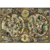 Heye puzzle 2000 db - Clestial Map