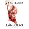 Maya Banks BANKS, MAYA - LÁNGOLÁS - MÁMOR-TRILÓGIA 3.