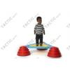 Gonge mozgásfejlesztő rendszer háromszög platform