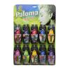 PALOMA Illatosító szett, Paloma Parfüm Liqid, 30 db