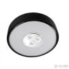Leds C4 Leds-C4 Spin 15-4618-21-05 7xE27 max. 30;3xCREE LED max. 4 W