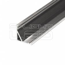 CABI12 ALU LED PROFIL LED szalag beépítéséhez világítási kellék