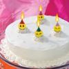Torta gyertya