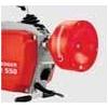 Rothenberger R 550 Adapter tár, 8/10 mm spirálhoz