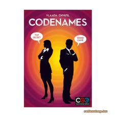 Czech Games Codenames társasjáték