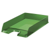 ESSELTE Letter tray: Europost  transparent green 4049793015125