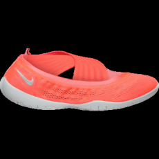 Nike Studio Wrap 3 Pack  Női cipő, Hot Lava/Platinum, 39 (684870-800-8)