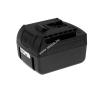 Powery Utángyártott akku Orgapack kézi pántológép OR-T250 szerszámgép akkumulátor
