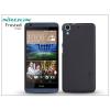 Nillkin HTC Desire 626 hátlap képernyővédő fóliával - Nillkin Frosted Shield - fekete