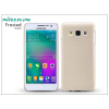 Nillkin Samsung SM-A300F Galaxy A3 hátlap képernyővédő fóliával - Nillkin Frosted Shield - golden
