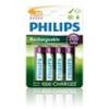 Philips R6B4A210/10 Újratölthető akkumulátor