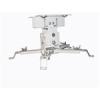 Funscreen Ceiling Mount 130mm projektor tartó - fehér