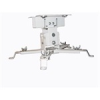 Funscreen Ceiling Mount 130mm projektor tartó - ezüst