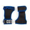 Capital Sports Palm PRO, kék-fekete, súlyemelő kesztyű, S méretű