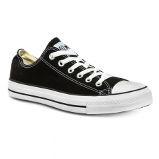 Tornacipő CONVERSE - All Star Ox M9166 Black